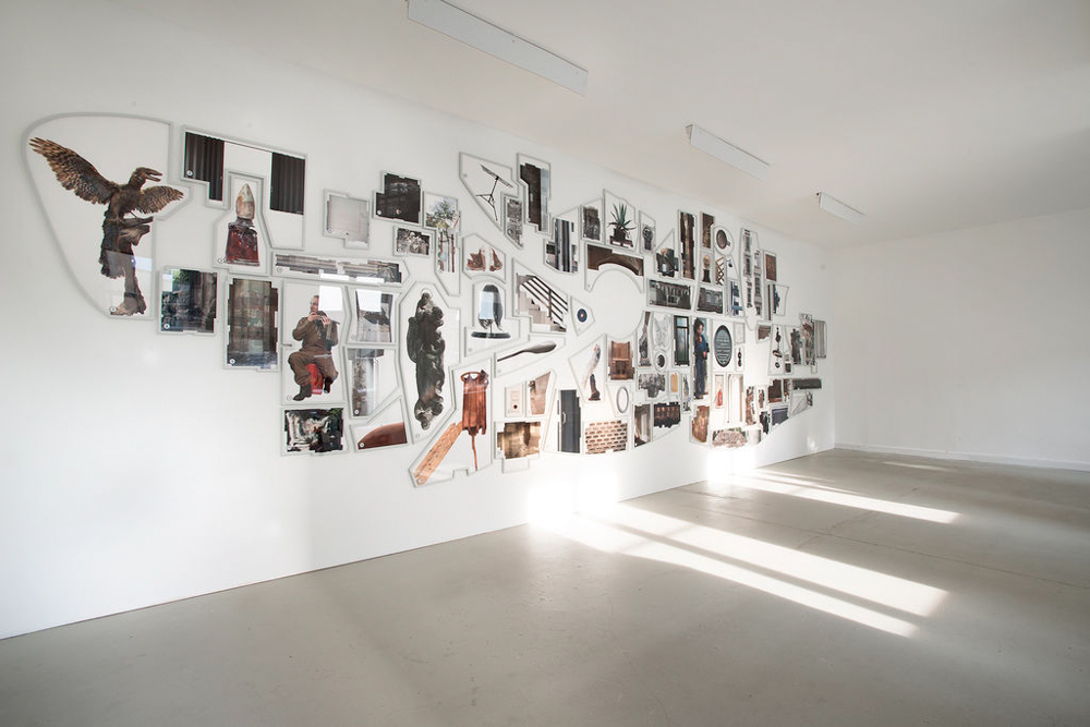 Shifting Degrees of Certainty, Solo Exhibition