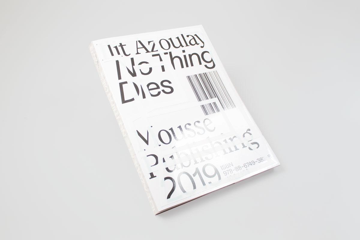 No Thing Dies — 10