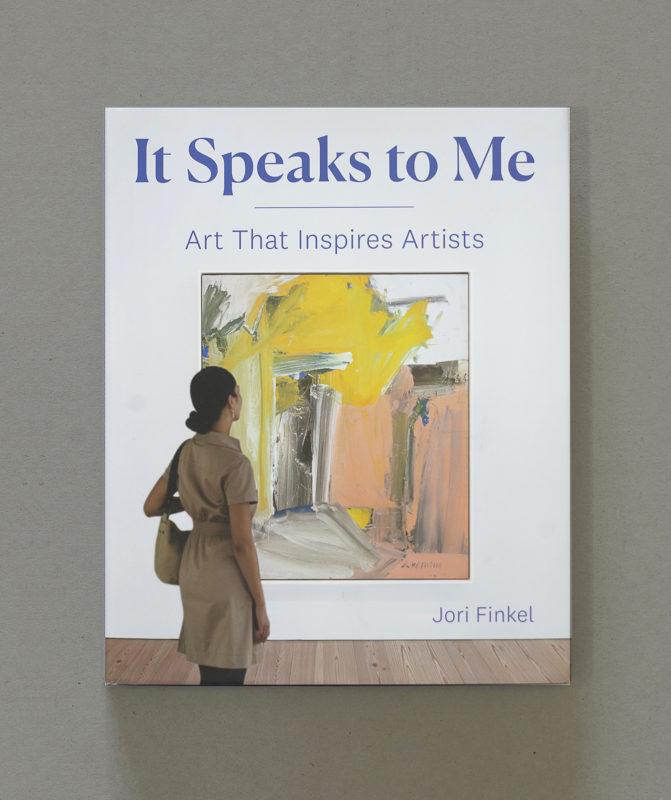 It Speaks to Me: Art That Inspires Artists